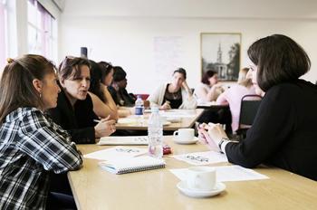 Safeguarding consultancy